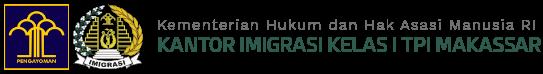 Kantor Imigrasi Kelas I TPI Makassar